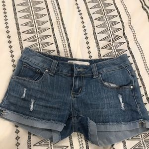 Pants - RSO Shorts
